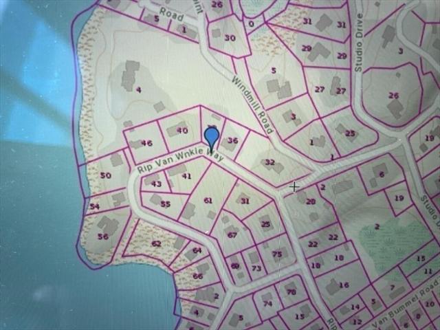 38 Rip Van Winkle Way Bourne MA 02532
