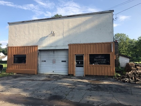 10 Station Street, Montague, MA: $89,000