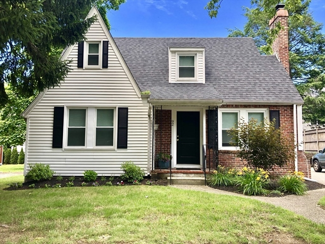 92 Forest Street Winchester MA 01890