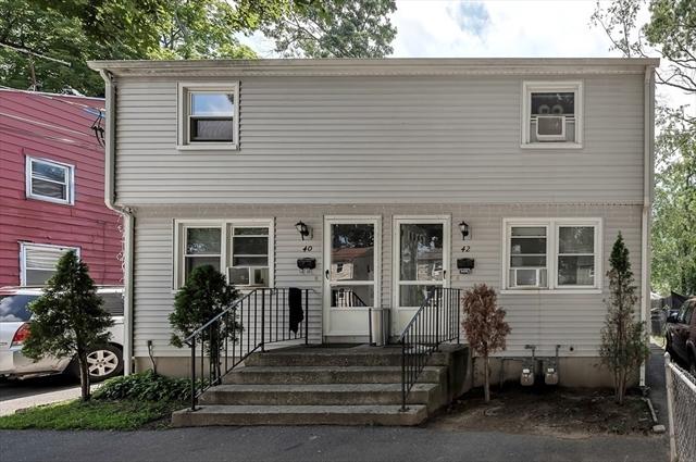 40-42 Humbert Street Springfield MA 01109