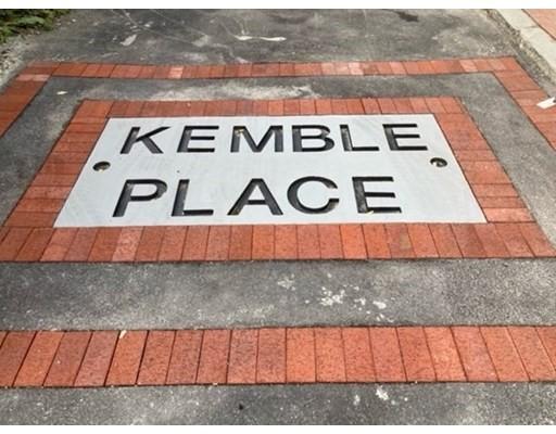 6 Kemble Place, Boston - South Boston, MA 02127