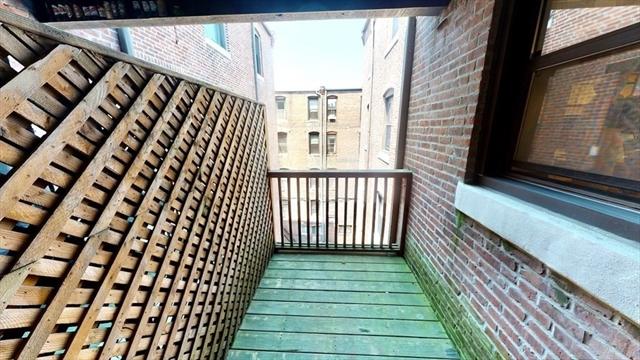 95 Gainsborough Boston MA 02115