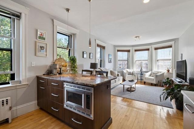 164 Strathmore Boston MA 02135