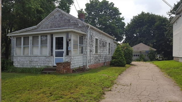 8 Henshaw Avenue Attleboro MA 02703
