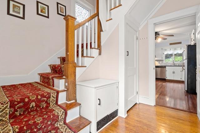 9 Curtis Avenue Haverhill MA 01835