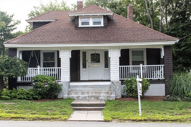 43 Maple Street Framingham MA 01702