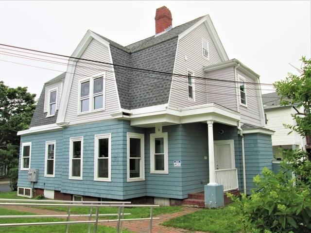 78 Washington Street Lynn MA 01902