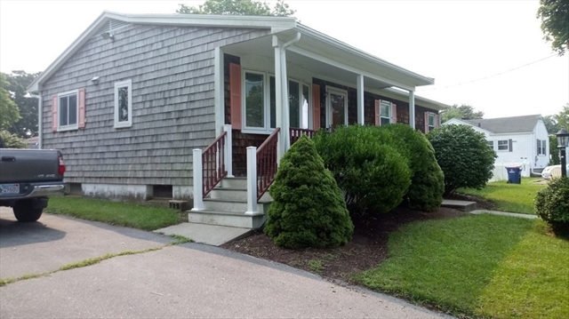 268 Lawrence Street New Bedford MA 02745