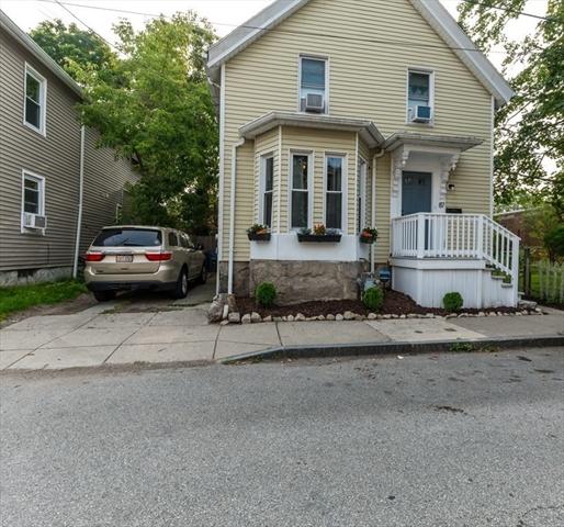 87 Jenney Street New Bedford MA 02740