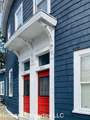 844 Canterbury Street Boston MA 02131