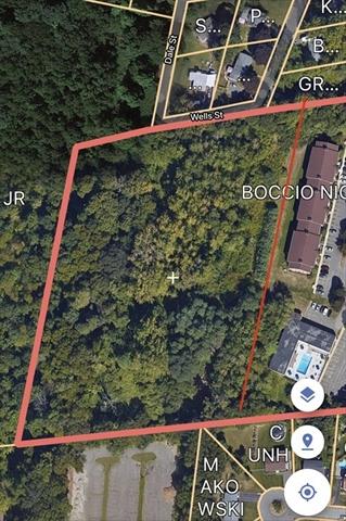 Wells Holyoke MA 01040