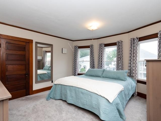 18 Adams Avenue Newton MA 02465
