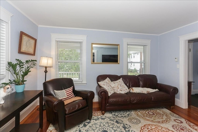43 Woodrow Avenue Medford MA 2155
