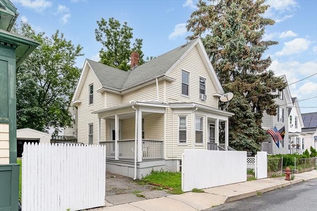 125 Williams Avenue Lynn MA 1902