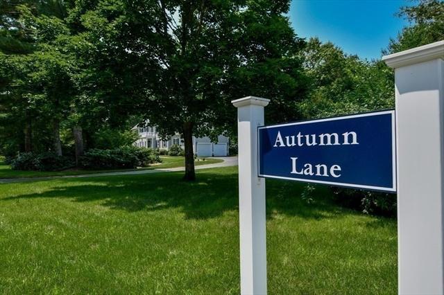 15 Autumn Lane Marion MA 02738