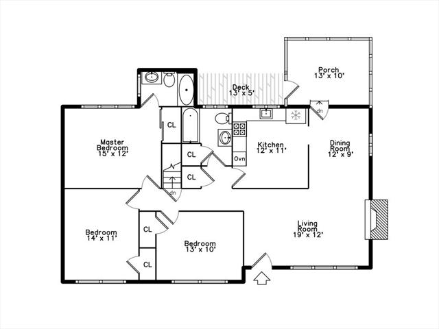 27 MELODY Lane Waltham MA 02451