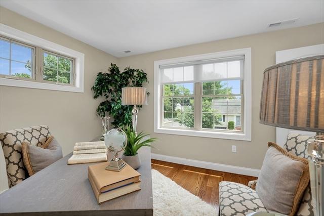 85 Searle Road Boston MA 02132