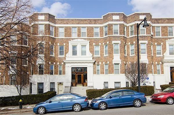 1669 Commonwealth Boston MA 02135