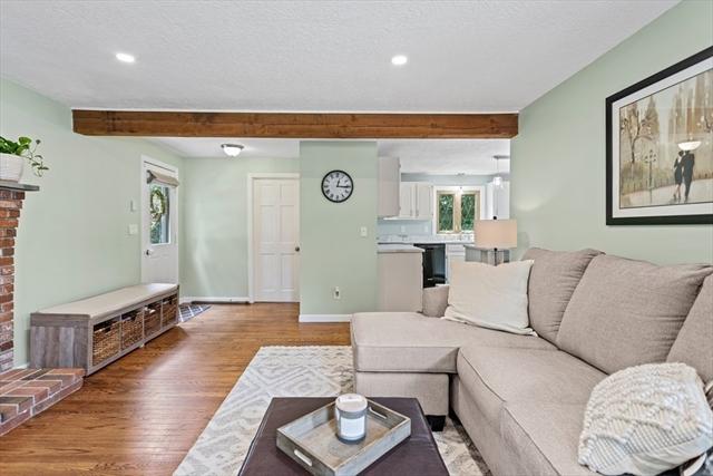 75 Hall Street Mansfield MA 02048