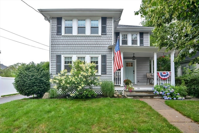 51 Chickatabot Road Quincy MA 02169