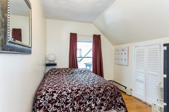 50 Monmouth Boston MA 02128