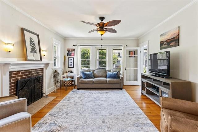 18 Gardner Street Beverly MA 01915