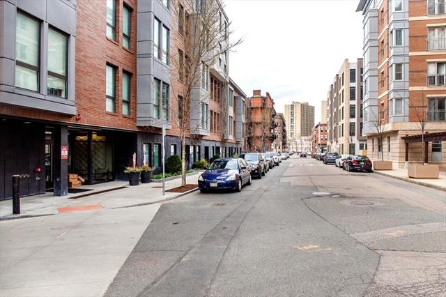 9 Miner Street Boston MA 02215