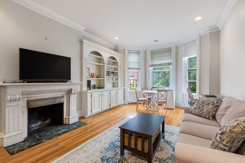 449 Beacon Street, Boston, MA Image 1