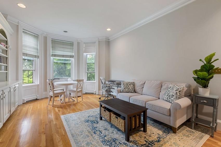 449 Beacon Street, Boston, MA Image 2