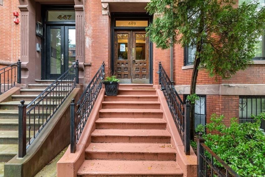 449 Beacon Street, Boston, MA Image 14