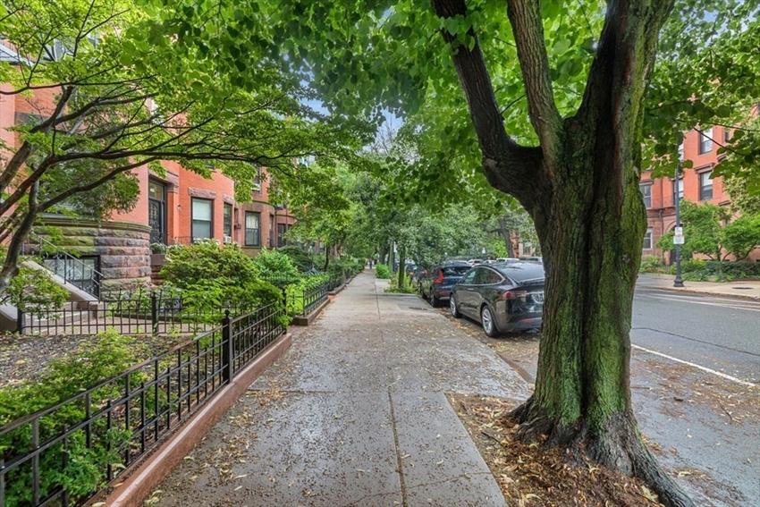 449 Beacon Street, Boston, MA Image 16