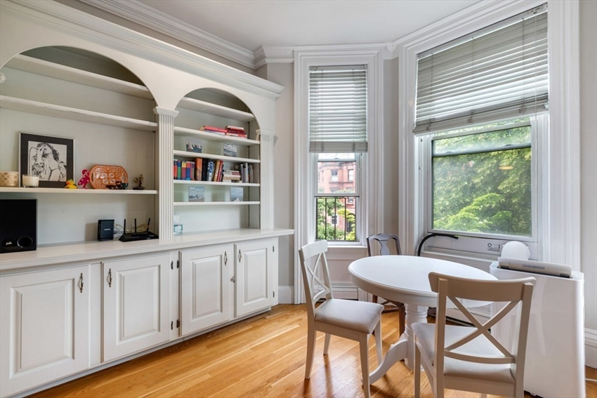 449 Beacon Street, Boston, MA Image 4