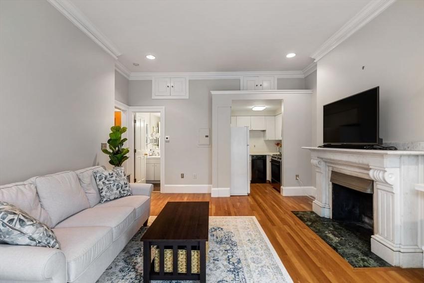 449 Beacon Street, Boston, MA Image 6
