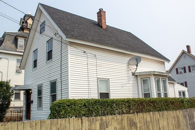 156 School Street Lowell MA 01854