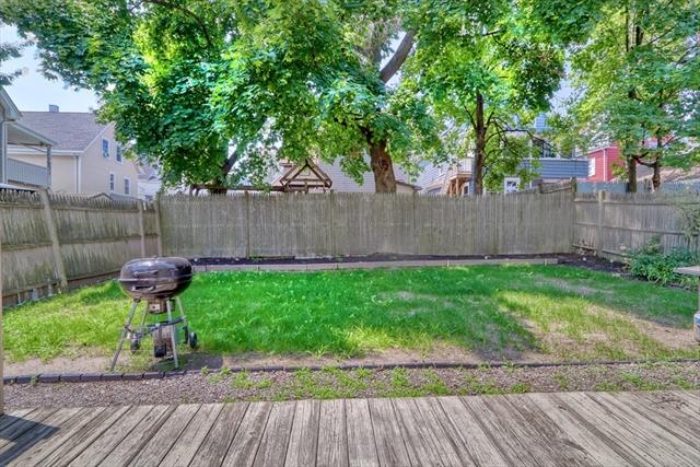 10 Parker Street Everett MA 02149