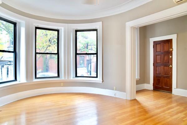 421 Marlborough Street Boston MA 02115