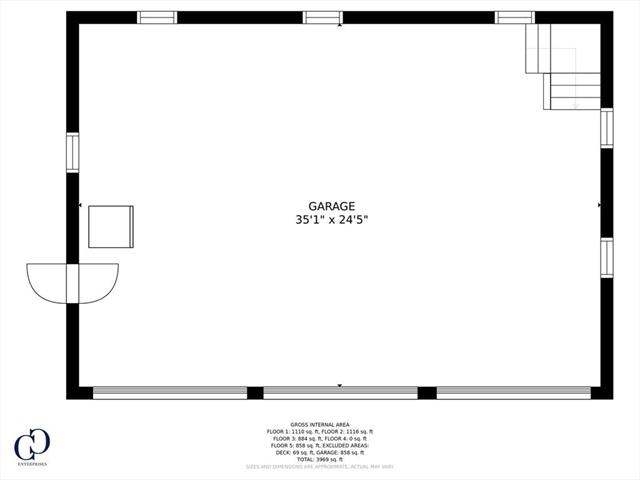 357 Groveland Street Abington MA 02351