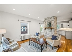 14 Water St #2, Medford, MA 02155