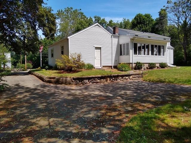 384 Concord Road Bedford MA 01730