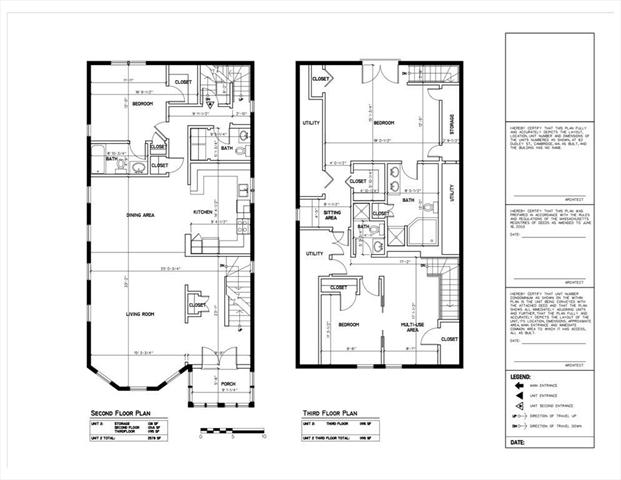 93 Dudley Street Cambridge MA 02140