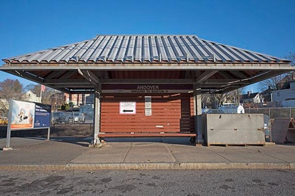 22 Railroad Street Andover MA 01810