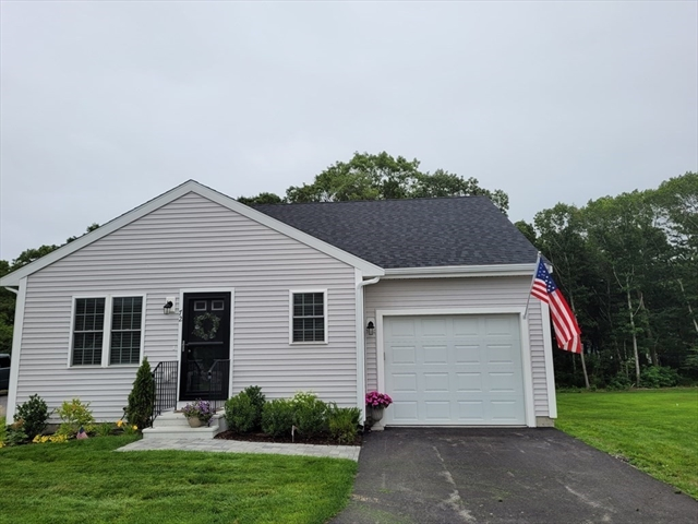 367 Old Plymouth Road Bourne MA 02562