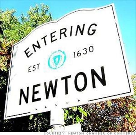 19 THURSTON Road Newton MA 02464