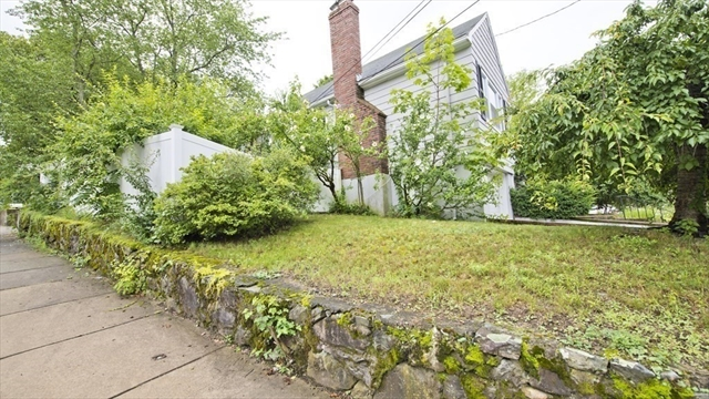 150 Roslindale Avenue Boston MA 02131