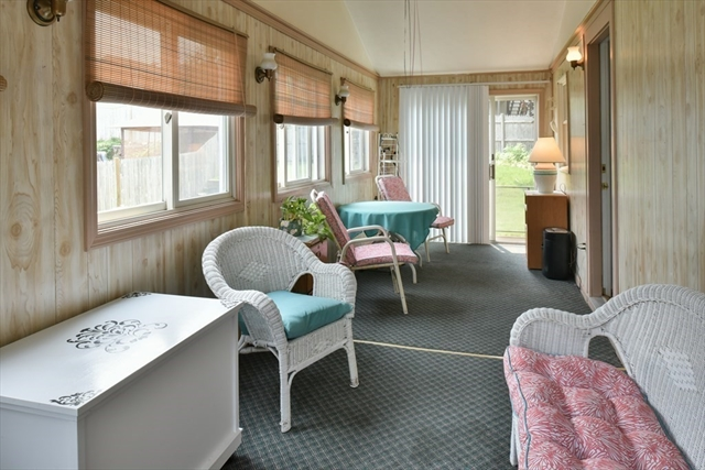 25 Blair Terrace Peabody MA 01960