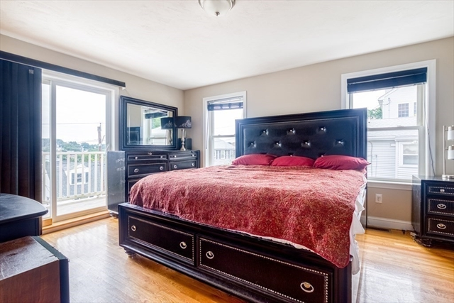 4 Woodside Avenue Everett MA 02149