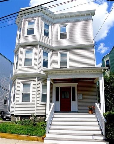 18 Gibson Street Boston MA 02122