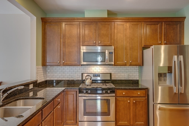 61 Kendall Court Bedford MA 01730