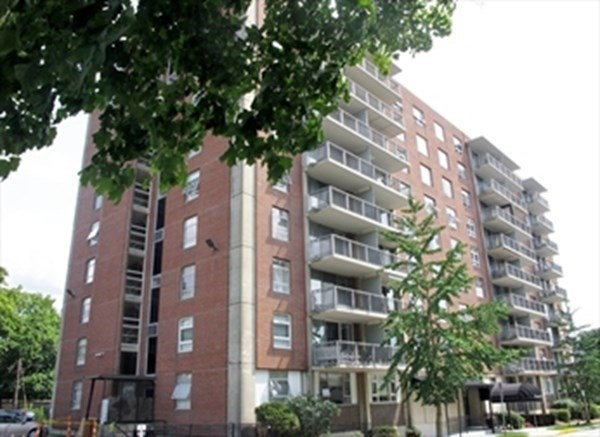 80 Salisbury Street Worcester MA 01609