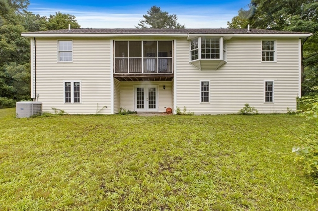215 Lincoln Street Norwell MA 02061